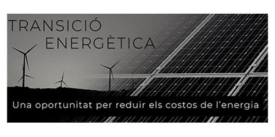 transició energètica una oportunitat per reduir els costos de l'eneregia