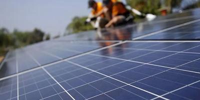 historia de la fotovoltaica en españa