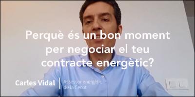 Banner Carles Vidal energia