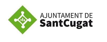 Aquesta imatge té l'atribut alt buit; el seu nom és logo_principal_color_sant_cugat_circular.jpg